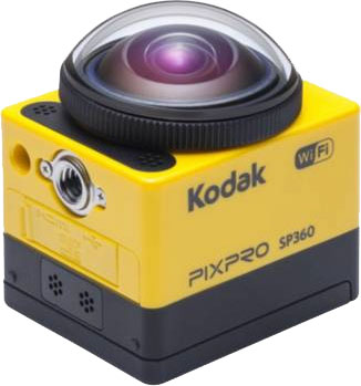 Kodak aquasport SP360