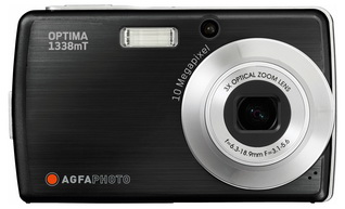 Agfa Optima 1338 MT